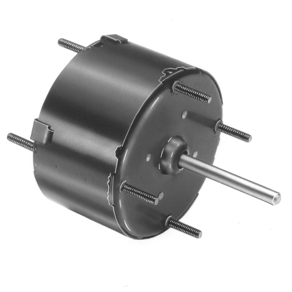 D122 Fasco 3.3 Diameter 1/80HP 115V 1500RPM General Purpose Motor