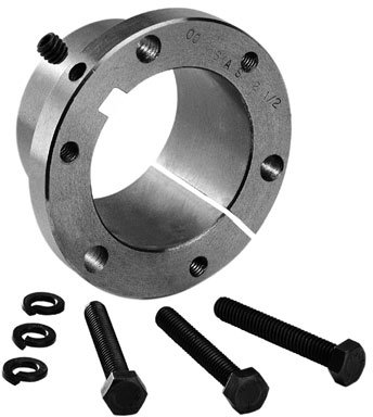 LX1 Baldor-Maska QD Interchangeable Bushing for Bush Type Pulleys