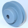 MA35-1/2 Baldor-Maska Light Duty Fixed Bore Pulley for A & 3L-4L V-Belts