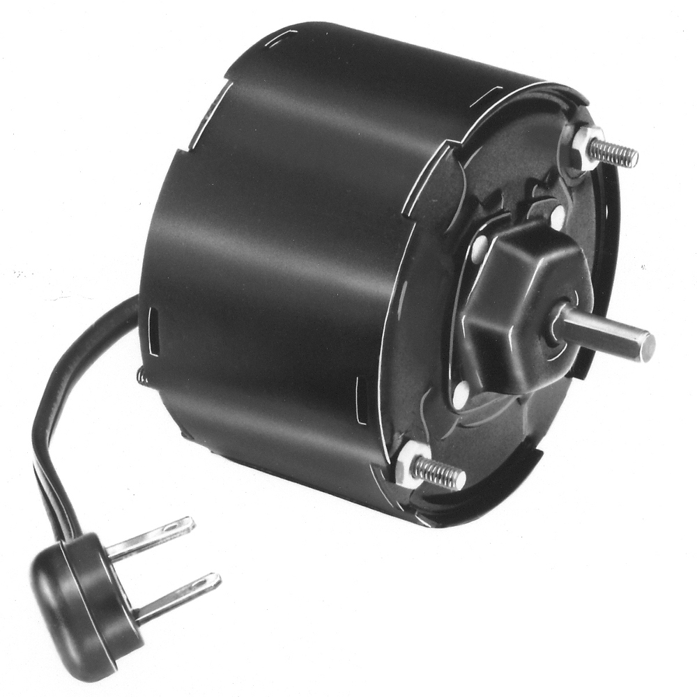 D1109 Fasco 3.3 Diameter 1/100HP 115V 1500RPM Nutone 23405 & 23388 Replacement Motor