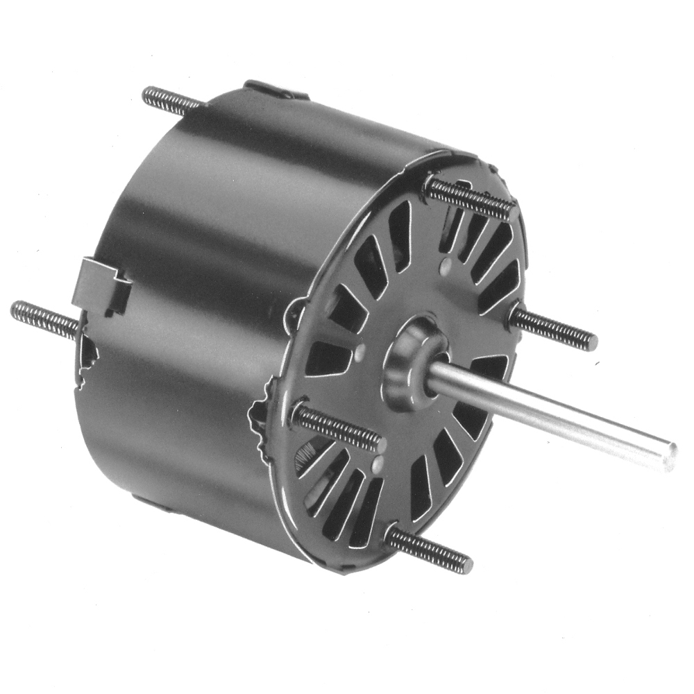 D120 Fasco 3.3 Diameter 1/70HP 115V 1500RPM General Purpose Motor